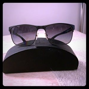 Prada Sunglasses - Mens